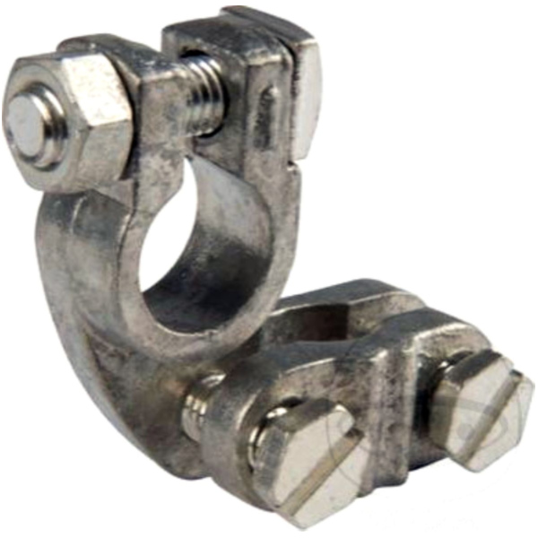 Battery terminal clamp  52285081
