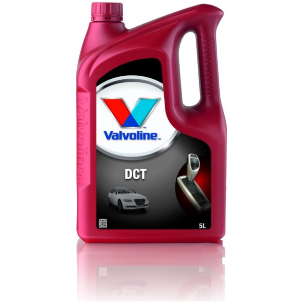 Transmission Oil DCT 5 Liter Valvoline