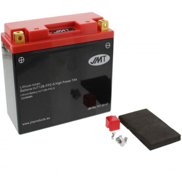 Battery hjt12b-fpz-s jmt