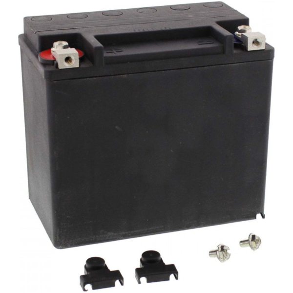 Motorcycle Battery VTB-5 V-TWIN JMT HVT5