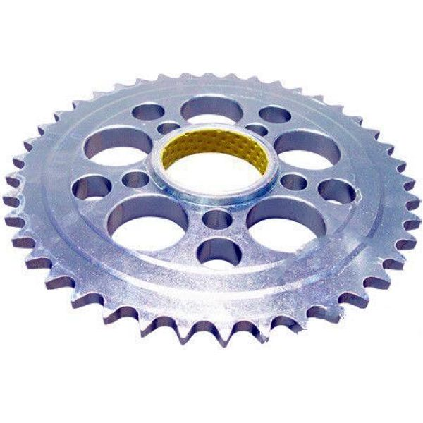 Rear sprocket 39 tooth pitch 525 si