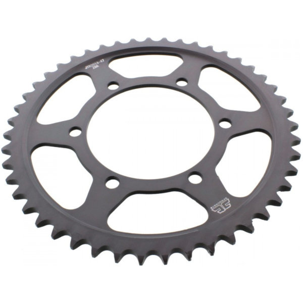 sprocket 47Z Pitch 525 black