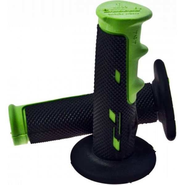 Grips green/black PA079700VE02