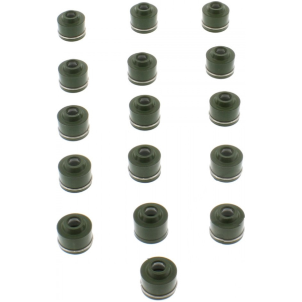 Valve stem seal kit jmp 7342714