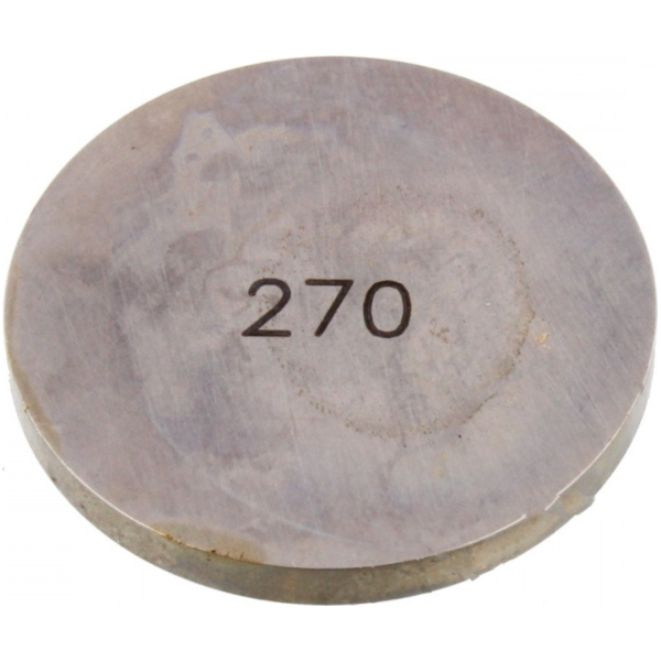 Overig Motor: reserveonderdelen JMP Shim 7.5 mm 2.925 BC48-075-2.925