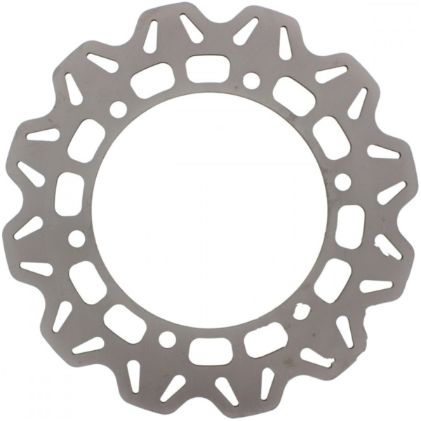 Brake disc vr scooter ebc VR9118