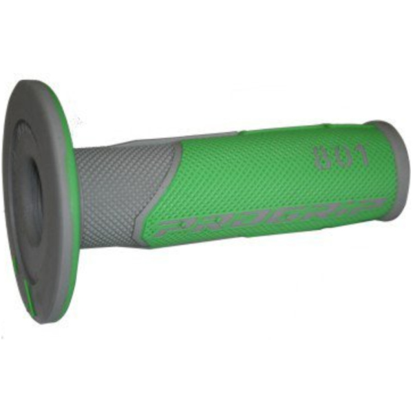 Grips grey/green PA080100GRVE_1