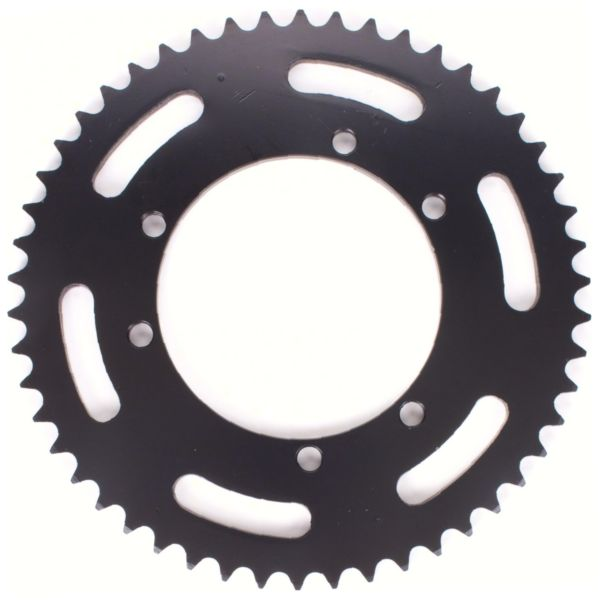 steel rear sprocket 51Z 420