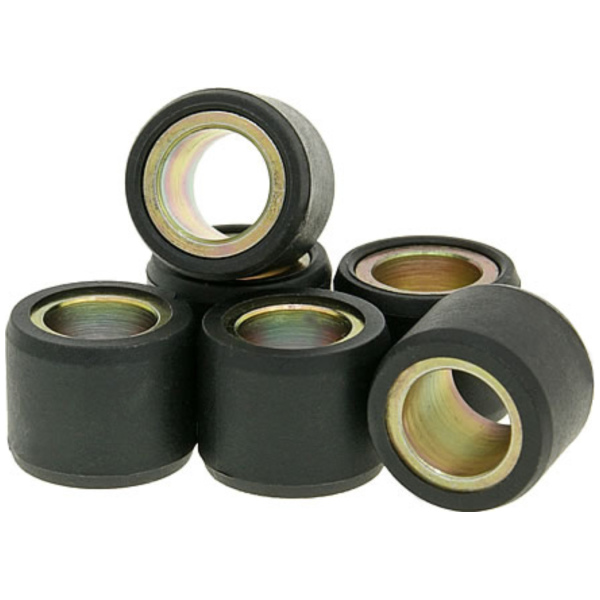 variator / vario rollers 17x12 - 8.30g - set of 6 pcs 12700-MF17-0830