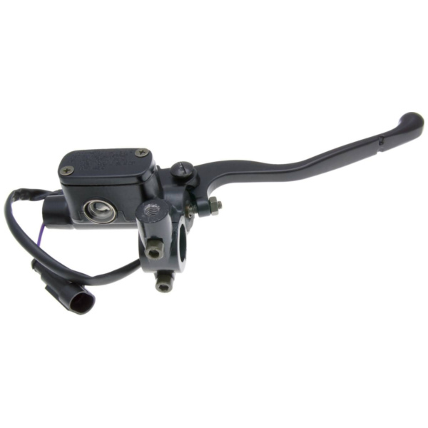 front brake master cylinder / brake pump OEM incl. brake lever for Generic Trigger 34944