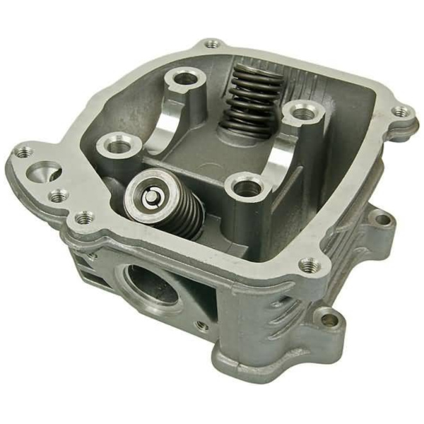 cylinder head assy with SAS / cylinder head assy EGR for GY6 125cc 152QMI GY15441