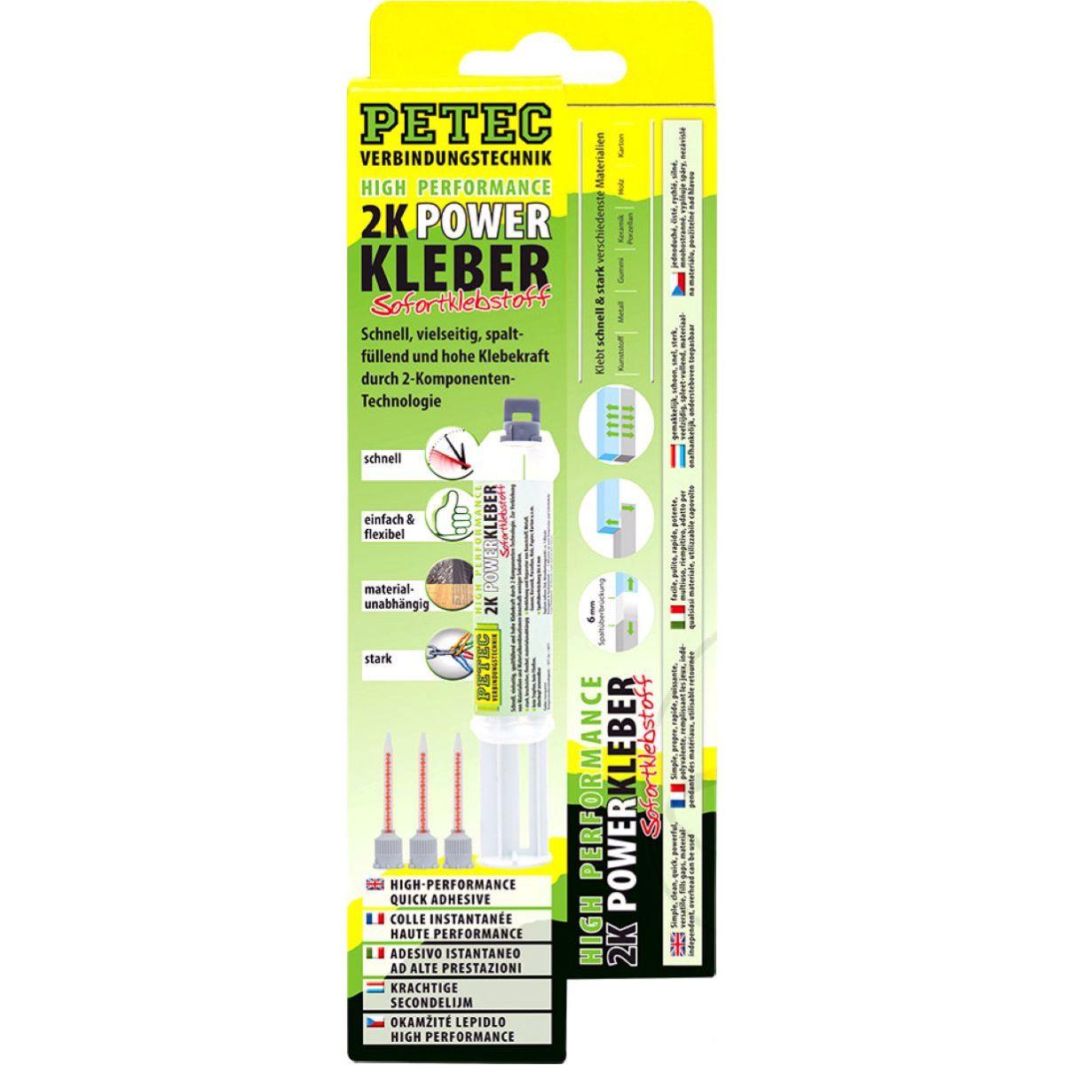 high perform alternative: 5574918 2k power kleber 11 g petec -