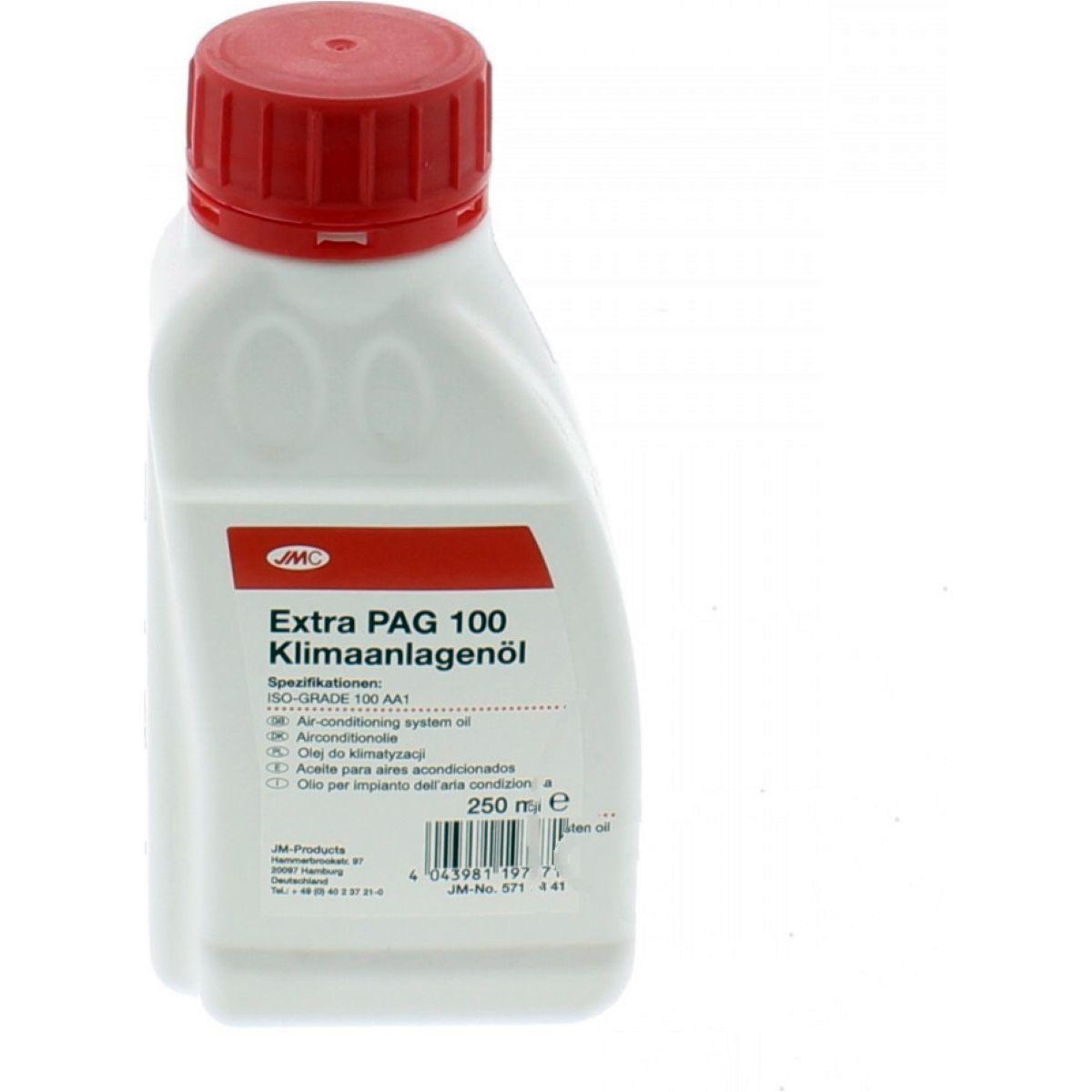 Oil KLIM PAG100 250 ml JMC - 9,94 EUR