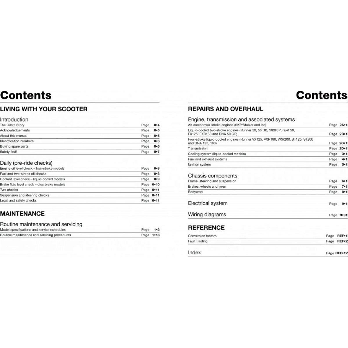 ... Array - haynes repair manual 4163 2813 eur rh biketeile service de