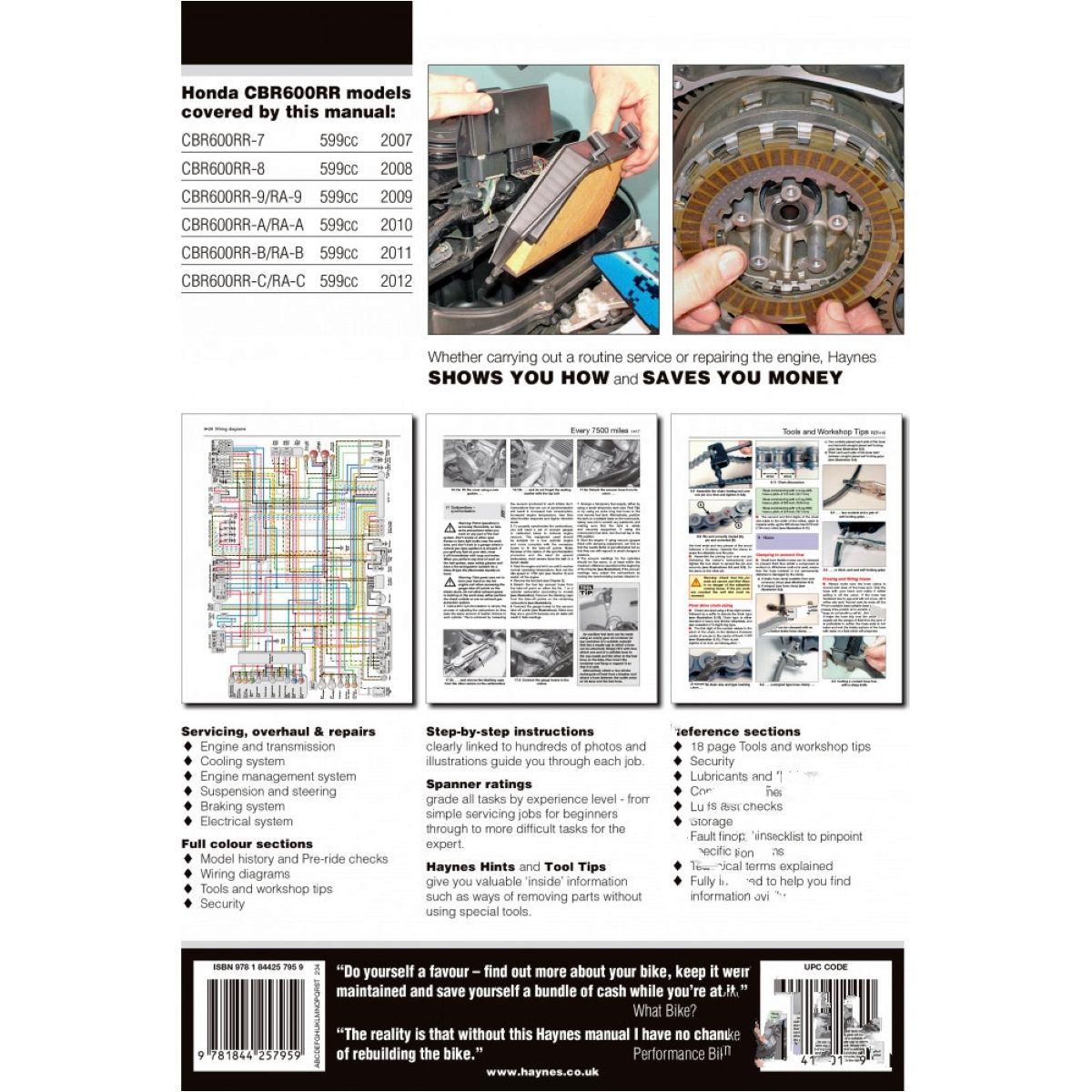 Reparatur Anleitung Honda 4795 Fr 4116 Eur Wiring Diagram Yamaha Fino