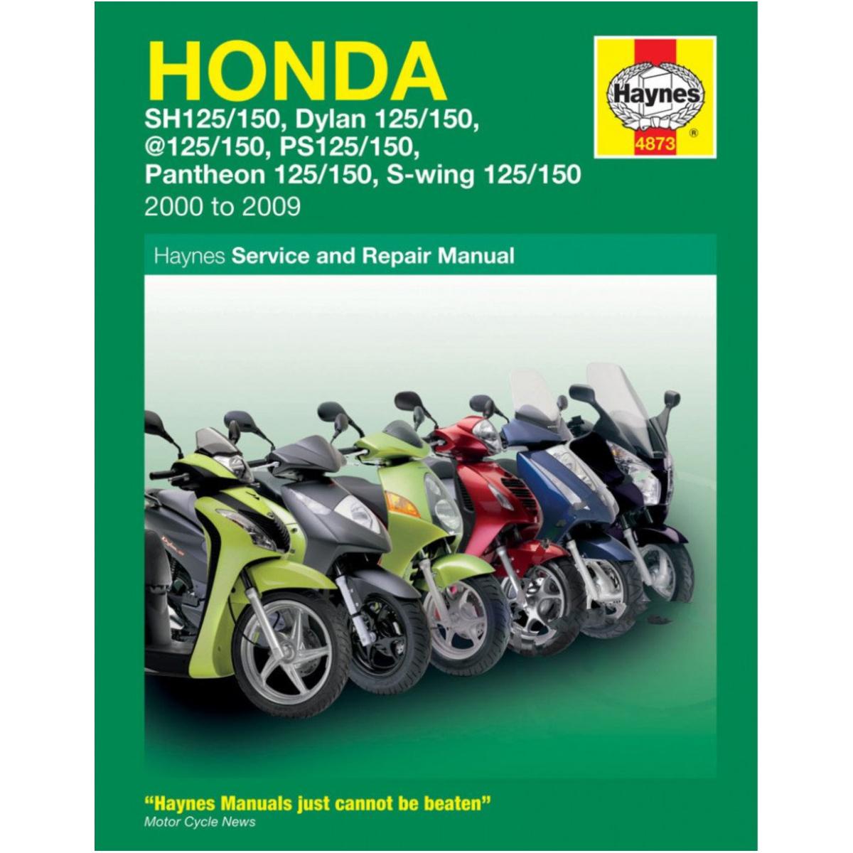 Repair Guide Repair Instructions Haynes Repair Manual 4873 30 29 Eur