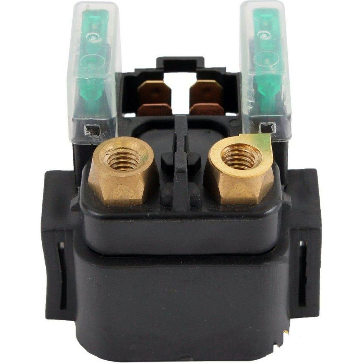Magnetschalter für Anlasser SMU6072 Arrowhead Anlasserrelais