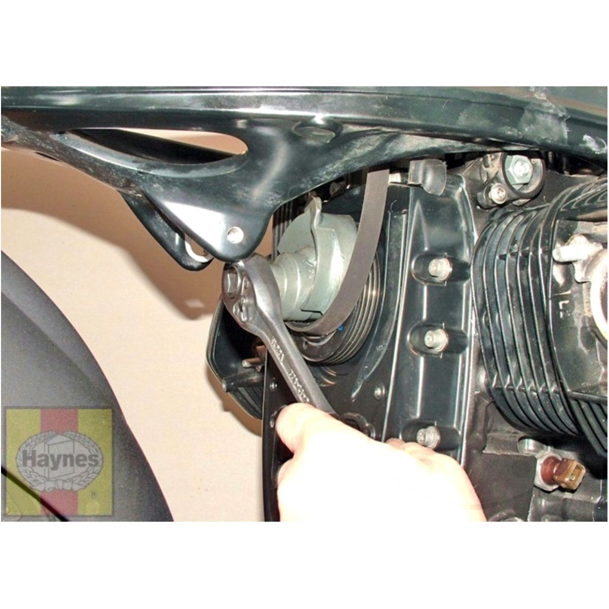 Vicma Speedometer Cable for Hyosung Karion 125