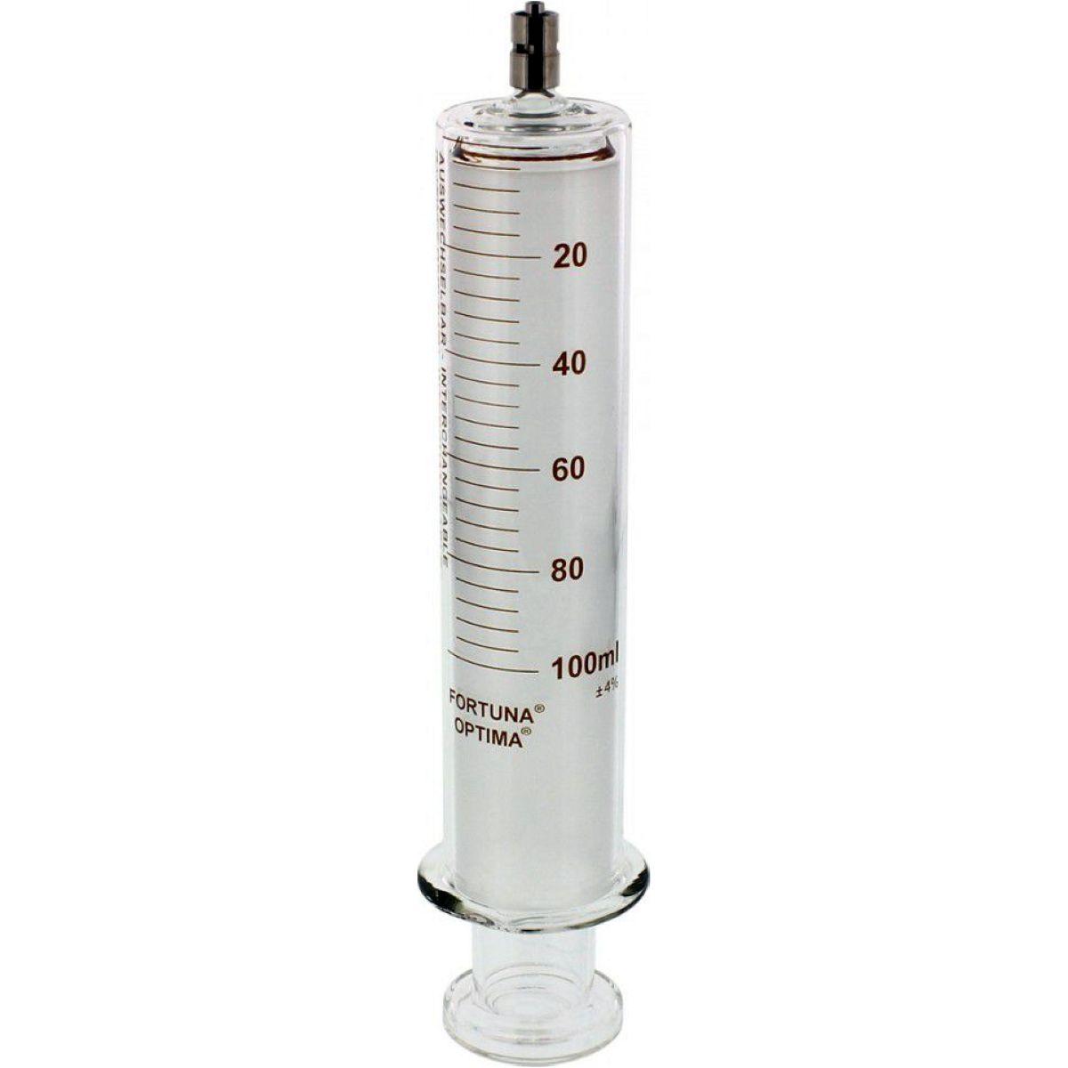 Fork oil level tool 100ml für Yamaha YZ 250 CG12C 2002, 53 PS, 39 kw