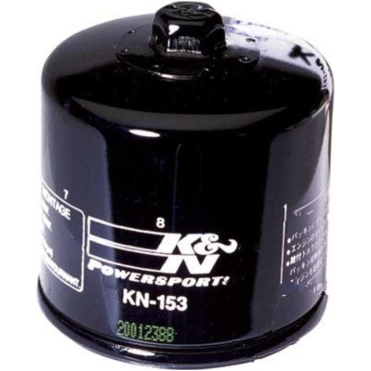 Kn 153 Premium Oil Filter Ducati Diavel Carbon Abs 80391 Fuse Box