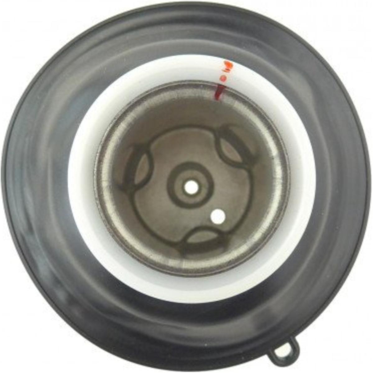 Throttle valve with diaphragm 16111MF5841
