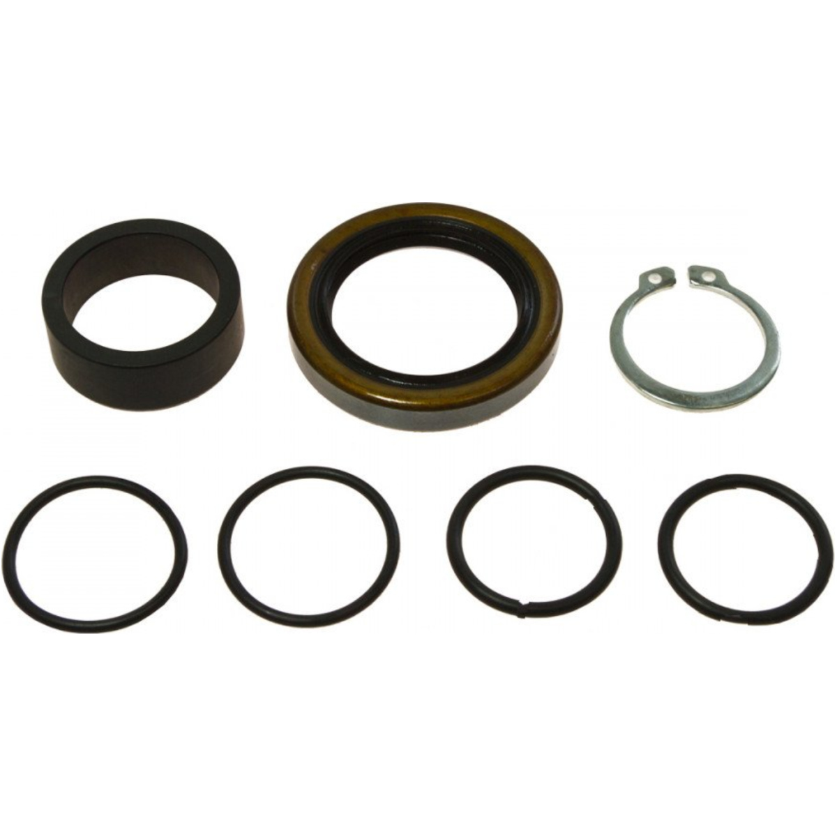 ALL BALLS Reparatursatz für Getriebeausgangswellen f Husaberg FE 390 E 25-4001