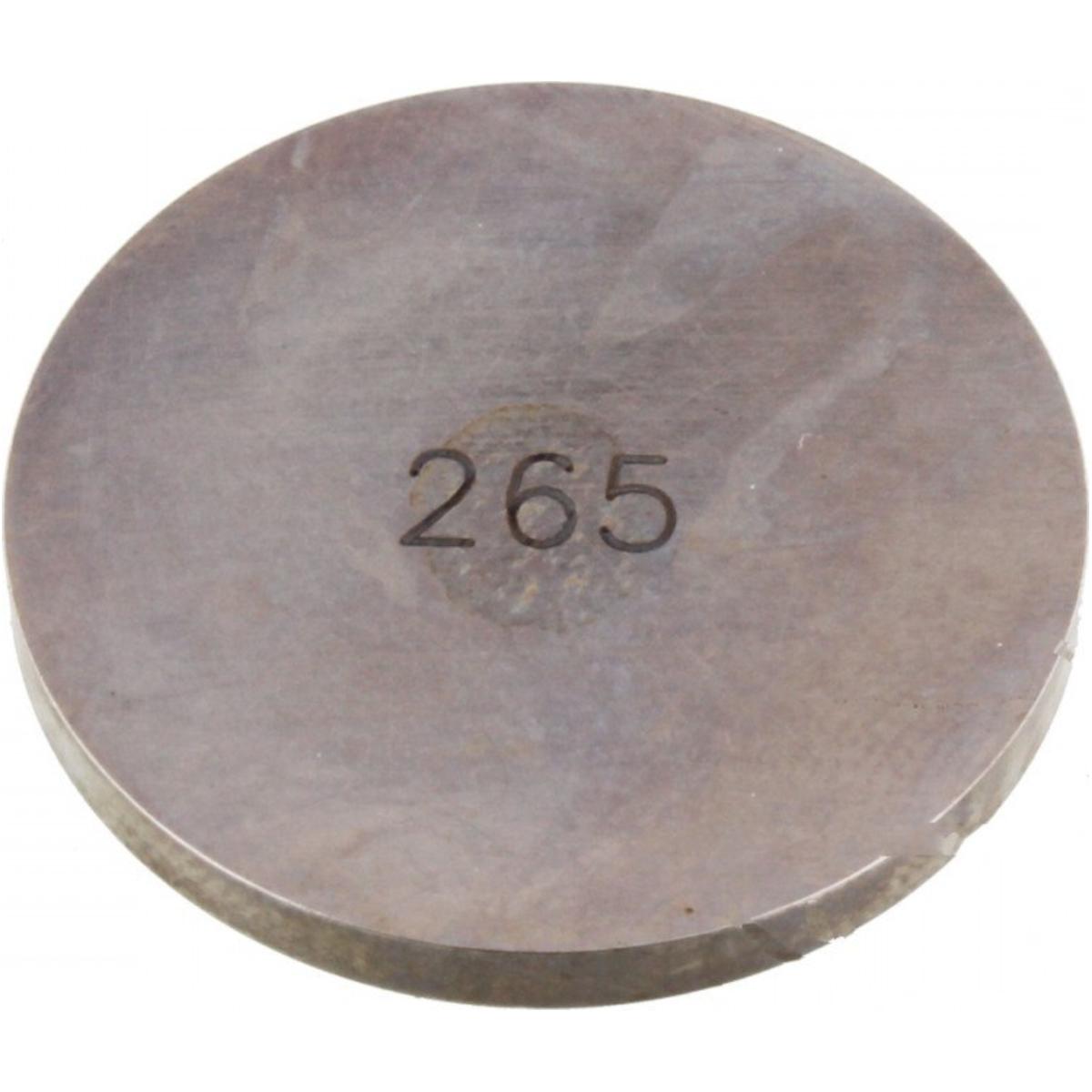 Valve shim 29 mm 2 65 BC48290265 - 3,42 EUR