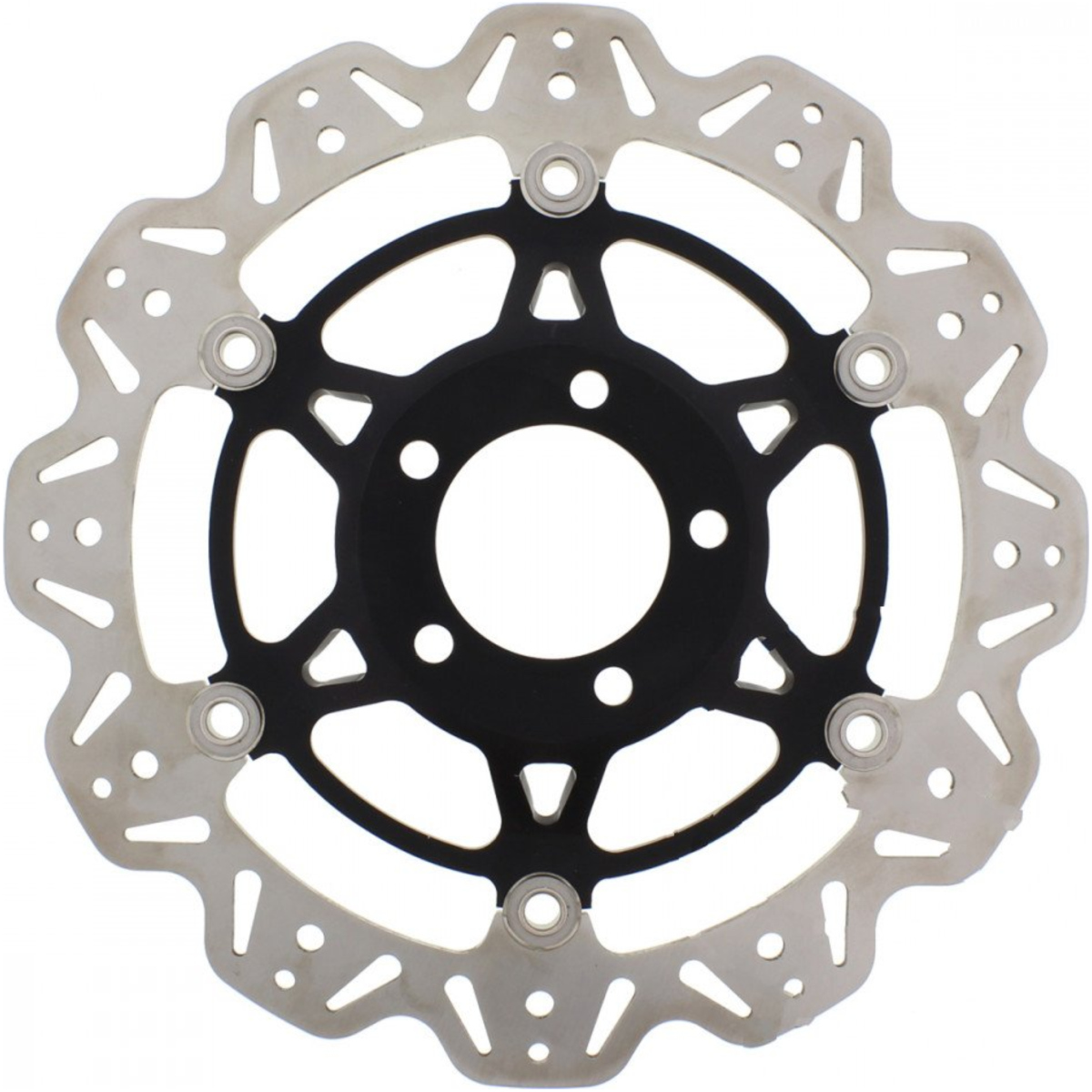 EBC Brake Disc Md6116d Front Motorcycle Parts Motorcycle Brakes & Suspension Parts