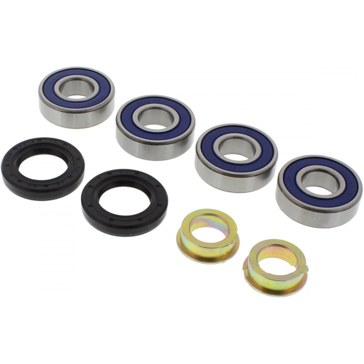 All Balls 50-1080 Rear Independent Suspension Kit