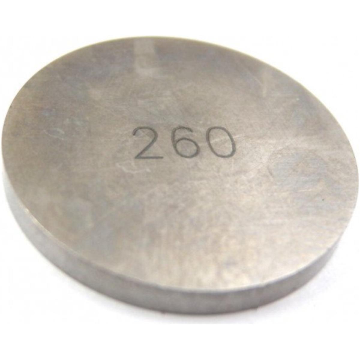 VENTIL SHIM 25 MM 2.40