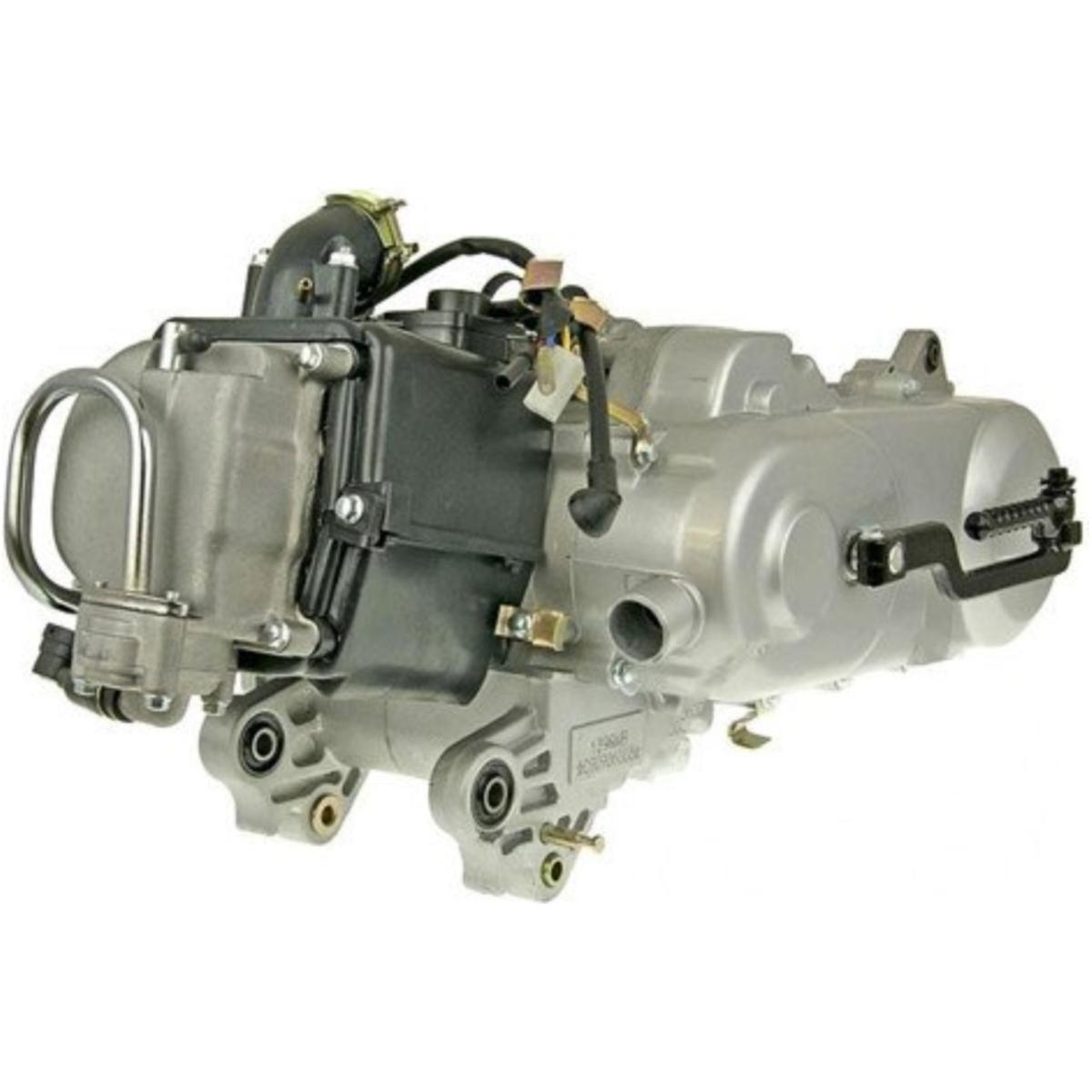Engine Crankshaft Main Bearing Set DNJ MB435