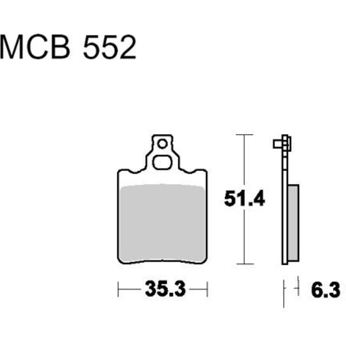 GENUINE 5 YEAR WARRANTY Motaquip Front Upper Suspension Ball Joint LVSJ1201