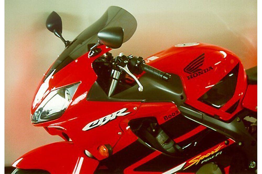 BODYSTYLE Racingscheibe HONDA CBR 600 F mit ABE 1999-2000