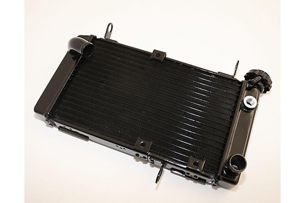 S 05 motoprofessional 425-2668 motoprofessional radiator Suzuki SV 650 N