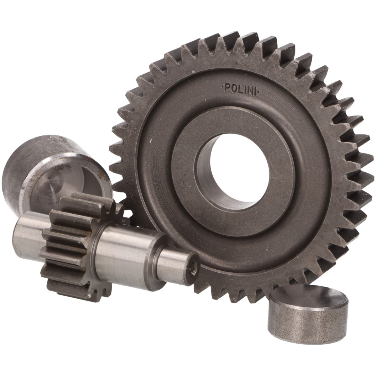 secondary transmission gear up kit Polini 14/41 for