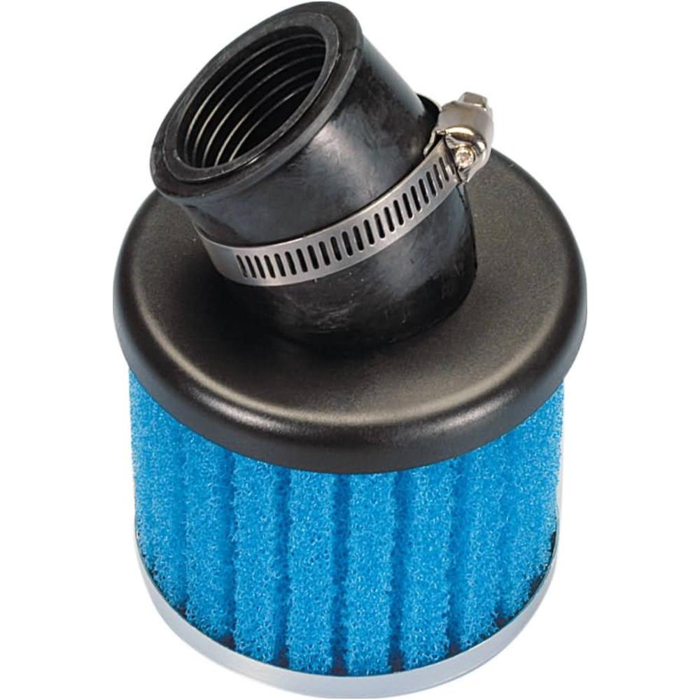 Aprilia Habana 50 Pre 99 38mm Straight Free Flow Air Filter Red