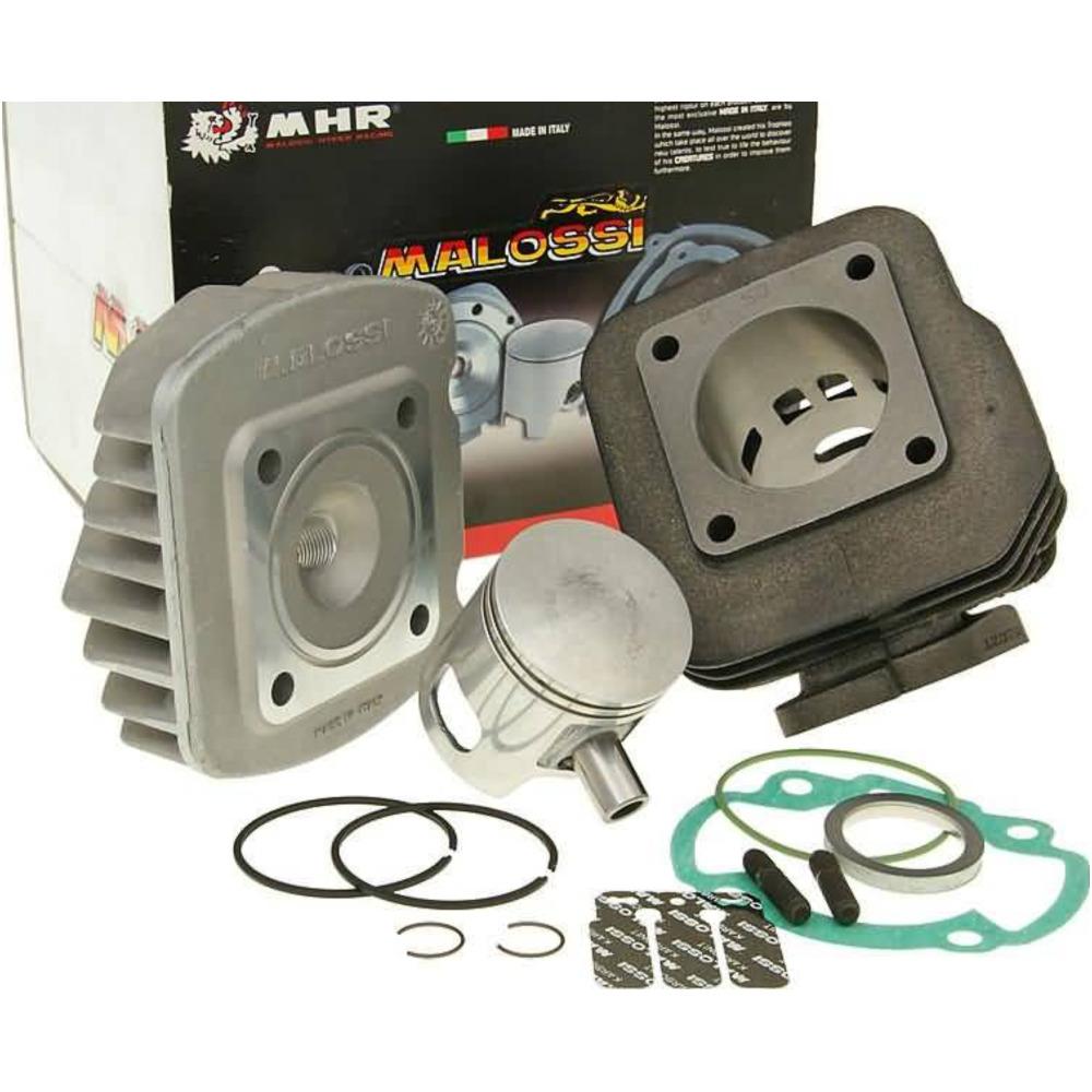 cylinder kit Malossi sport 70cc for Honda Bali, SFX, SGX, SXR M.318734 für Honda  SGX Sky 50 AF43G 1997, 3 PS, 2,2 kw