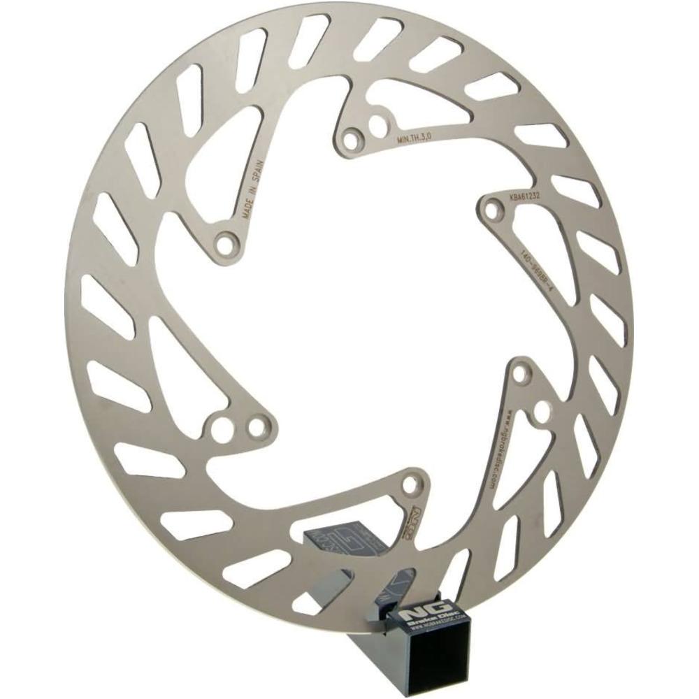 Bremsscheibe NG für Aprilia Scarabeo 50 200 Aprilia Scarabeo brake disc 125
