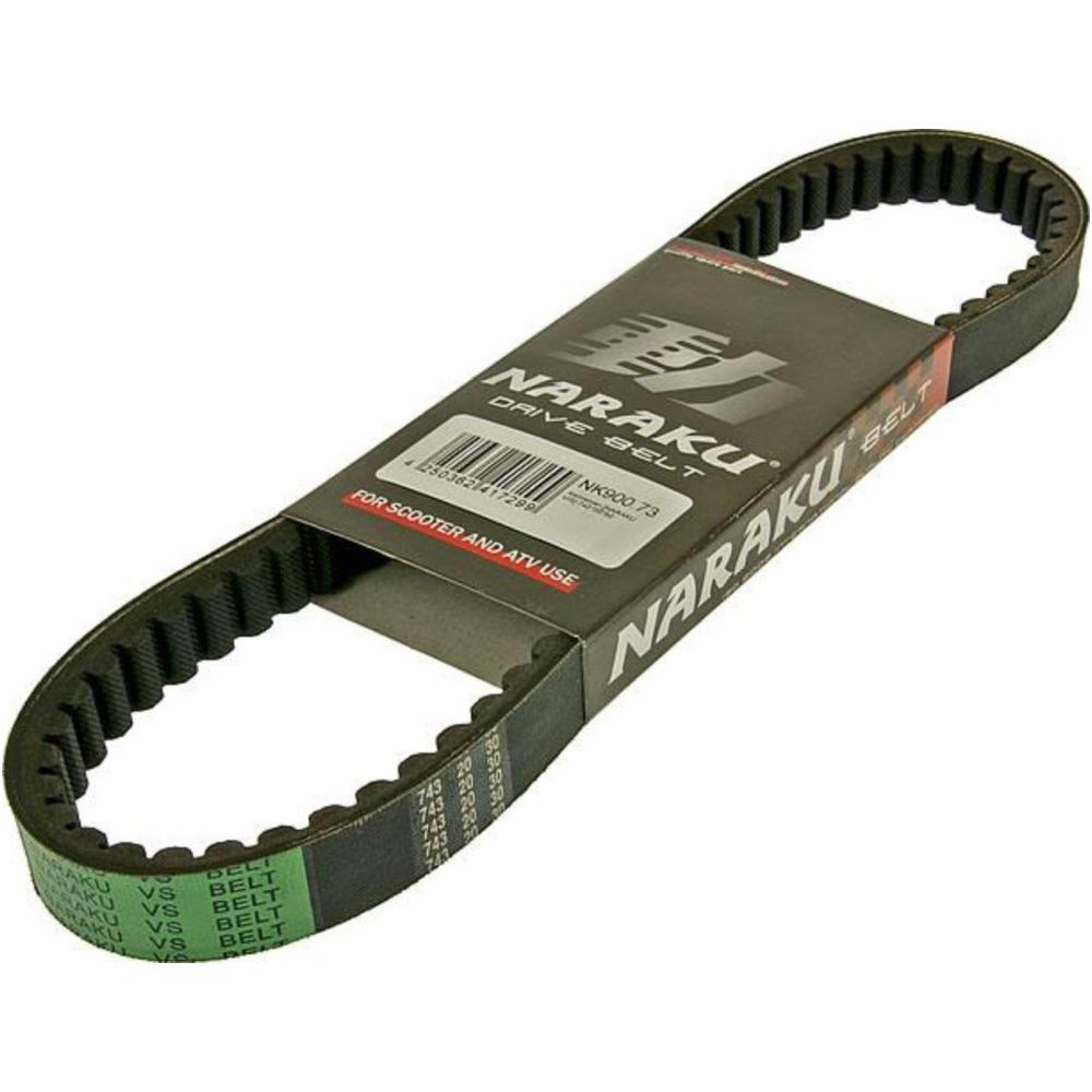 Baotian//Flex Tech//Jinlun u.v.a.m. V-Belt 842//20//30/for Gy6/125//150ccm