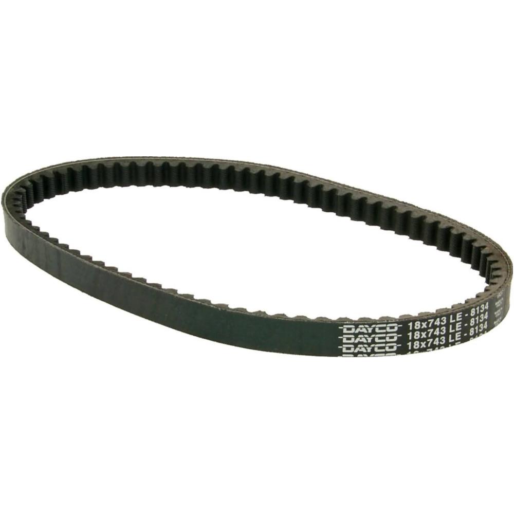 S1 2-Stroke Type V-Belt naraku 2/50/LC