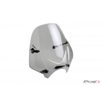Screen puig ranger für Ducati Monster ABS 696 M503AA/M504AA 2012