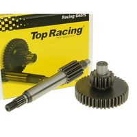 Getriebe primär Top Racing +33% 14/42 Welle original 14Z 11120