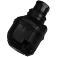 Coupling socket  13-pole