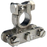 Battery terminal clamp  52285090