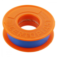 Insulation tape blue 10m
