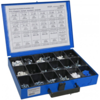 NR SCHILDscrew assortment 8575
