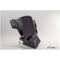 Screen puig rafale  5881F für Ducati Monster ABS 696 M503AA/M504AA 2012