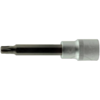 Socket Torx 1/2 T80 with BOHRUNG