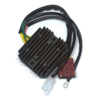 Regulator/rectifier RGU602