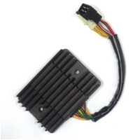 Regulator/rectifier RGU502 für Ducati Monster ABS 696 M503AA/M504AA 2012